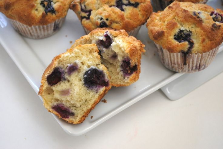 17 Best Images About Gluten Free Muffins On Pinterest