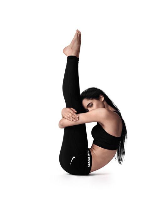 Sofia Boutella/ bgirl/dancer   Body language   Pinterest ...