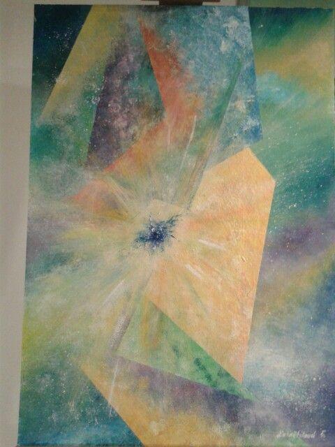 Vesmirne krystaly