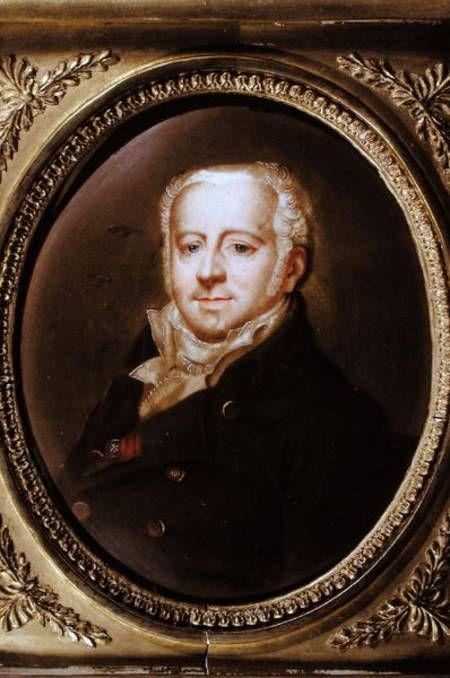 Imean-Nicolas Corvisart des Marets (1755-1821)