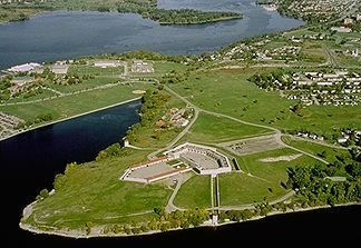 Fort Henry - Kingston, Ontario