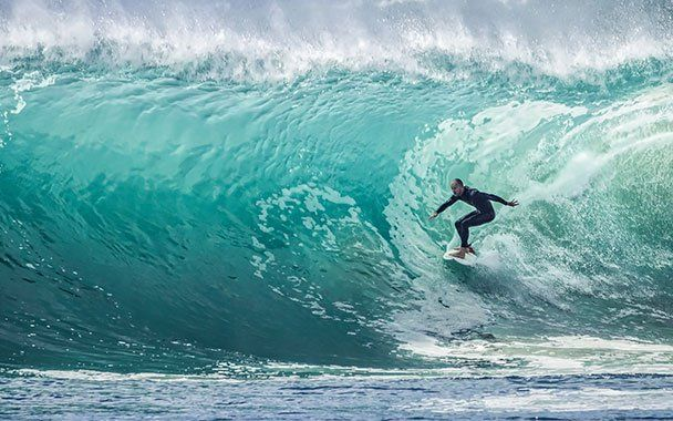 The world's fastest growing surf destinations | AWOL