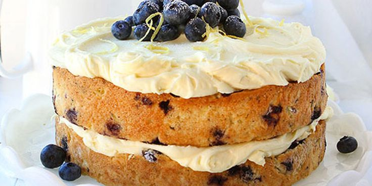 """9 """"Naked"""" Cakes That Take Everyone's Favorite Dessert to the Next Level  - TownandCountryMag.com"""
