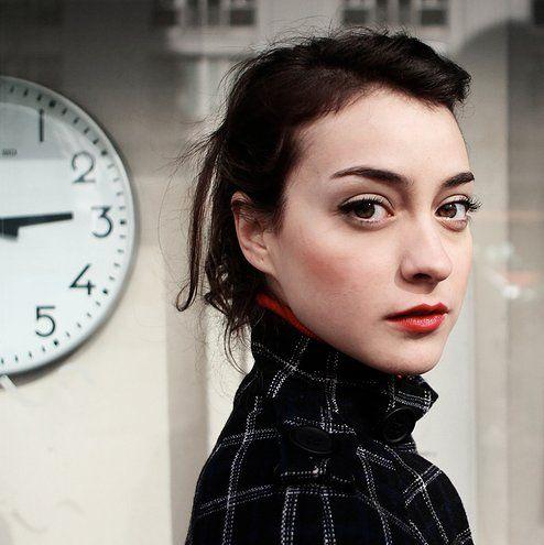 Russian Red / Lourdes Hernández — Singer/Songwriter