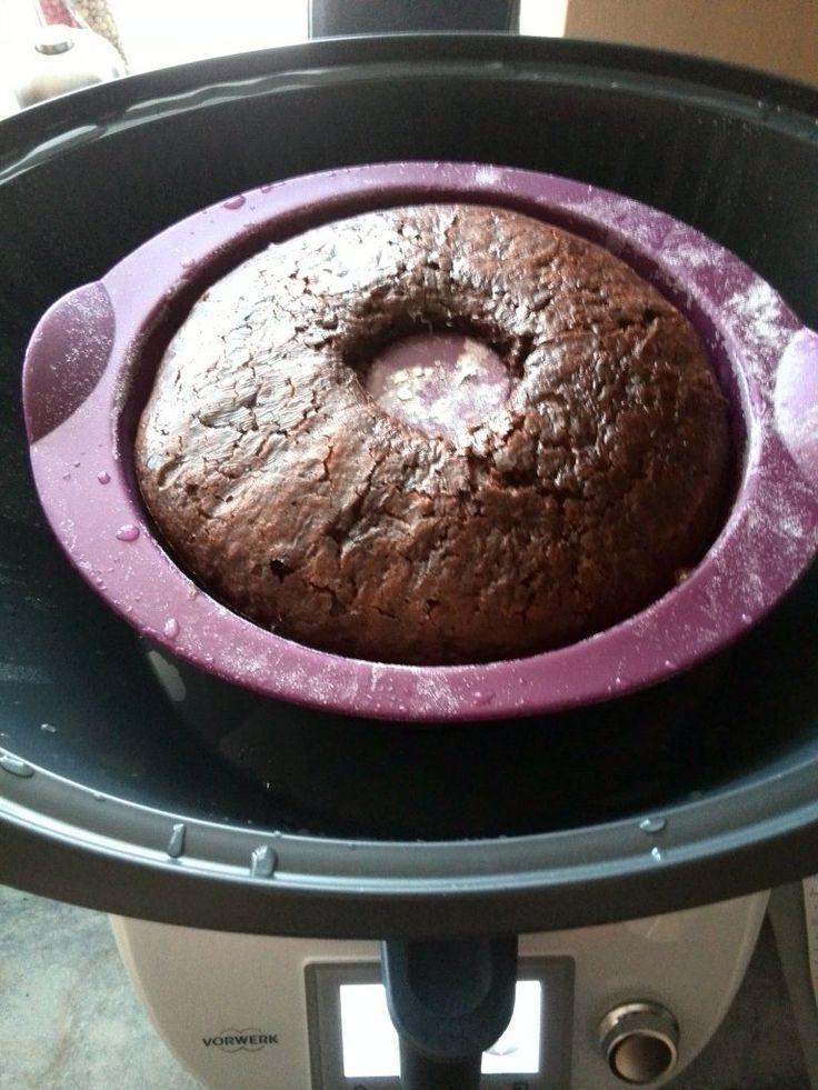 Varoma Schokoladenkuchen