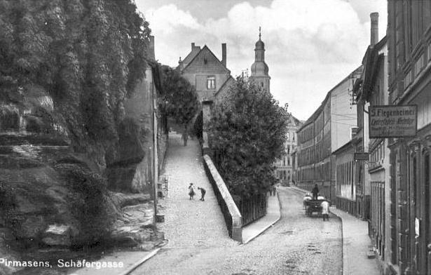 Pfalz Heute