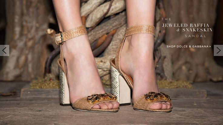 Crazy Loving Shoes