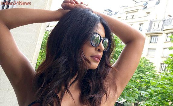 Priyanka Chopra's Weekend Getaway Pictures Will Give You Vacation Goals