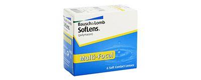 SofLens Multi-Focal 6