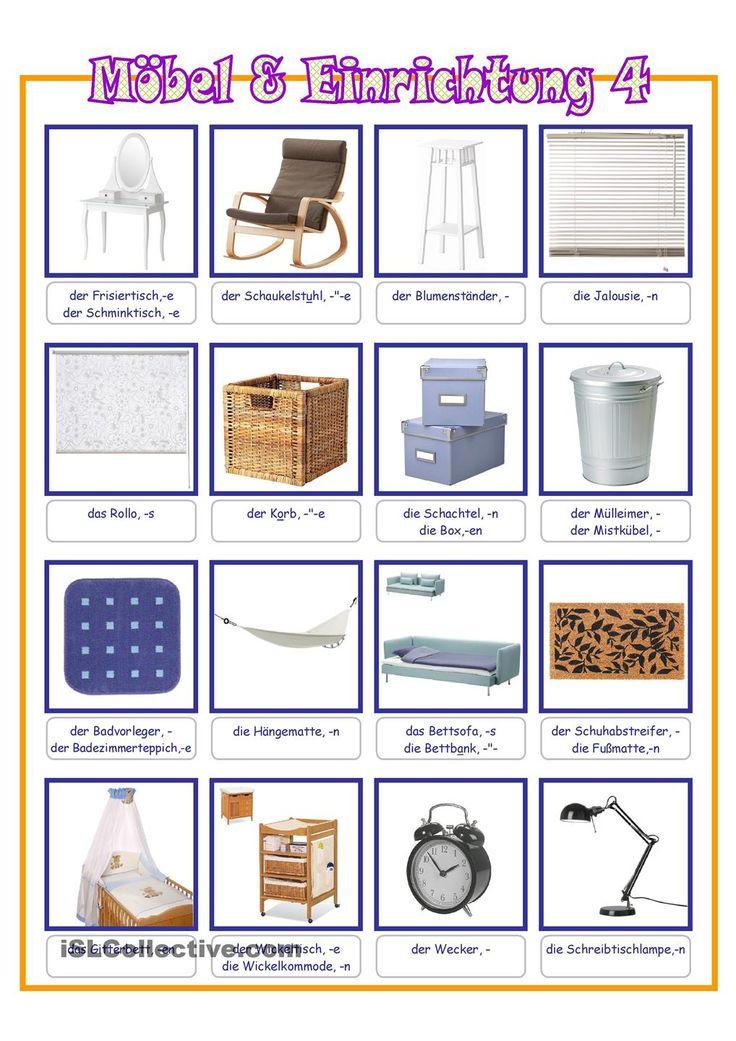Möbel & Einrichtung _ 4