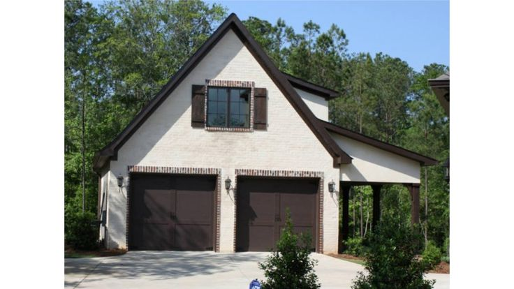 detached garage apartment ideas - 25 best ideas about Detached garage plans on Pinterest