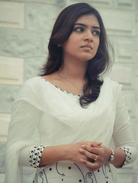 Nazriya Nazim... Oh she  is soo pretty