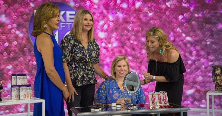 Jill Martin shared all her anti-aging secrets for women over 40