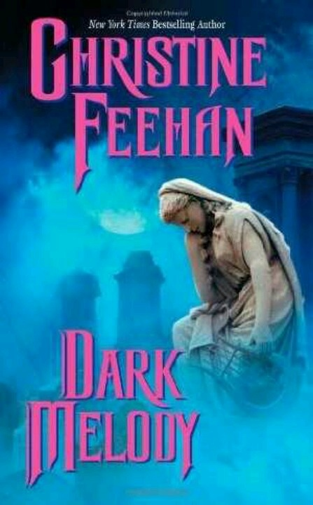 Dark Melody - Christine Feehan **