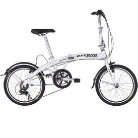 Oxford Bicicleta Aro 20