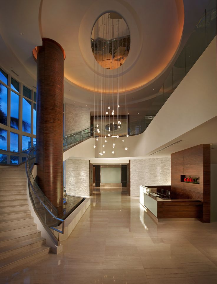 Tower Modern Staircase : Best rockstar interiors images on pinterest
