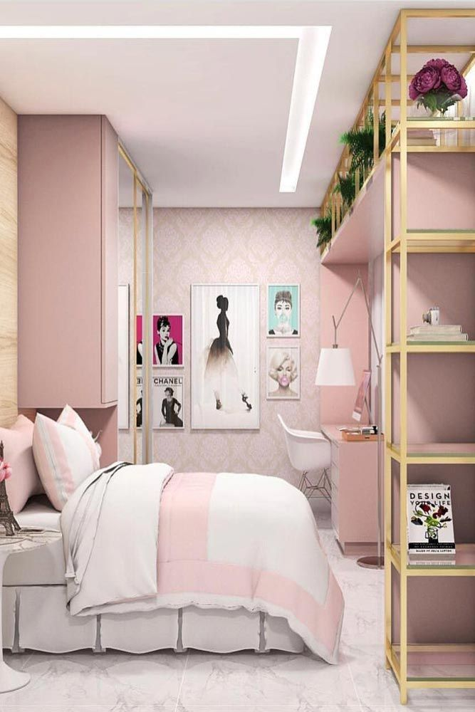 Charmant Easy And Clever Teen Bedroom Idea #teengirl Need Some Teen Bedroom Ideas  For Girls? Check Out Different Cheap And More Expensive Decorations Styles:  Boho, ...