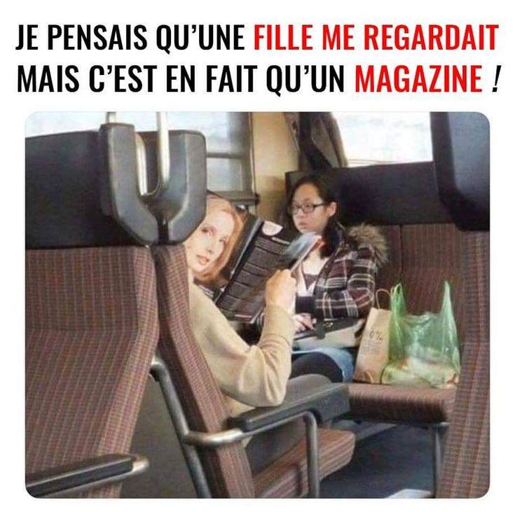 Putain de magazine !