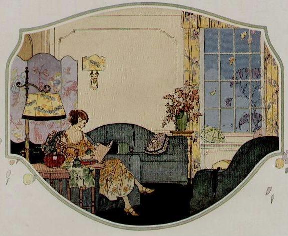 1000+ Ideas About 1920s Interior Design On Pinterest
