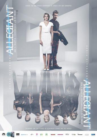 Filmul Seria Divergent: Allegiant - Allegiant Allegiant - Allegiant online