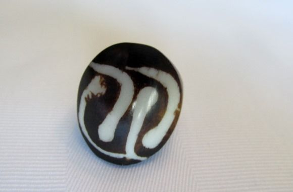 Shared Treasures Boutique - African Polished Cow Bone Ring  -  Size 6.50, $16.50 (http://www.sharedtreasuresboutique.com/african-polished-cow-bone-ring-size-6-50/)