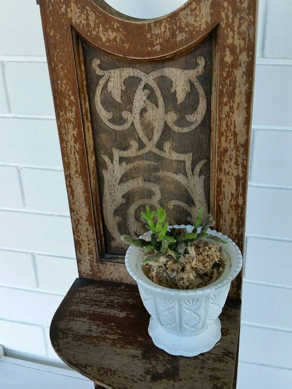 Check out this item in my Etsy shop https://www.etsy.com/au/listing/470968932/rustic-old-vintage-reclaimed-shelf-with