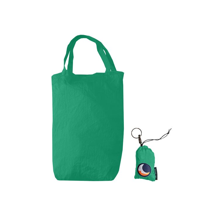 Eco Keyring Bag