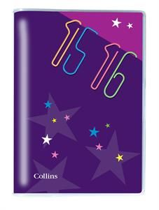 2015-16 Paper Clip Academic Diary Mid-Year
