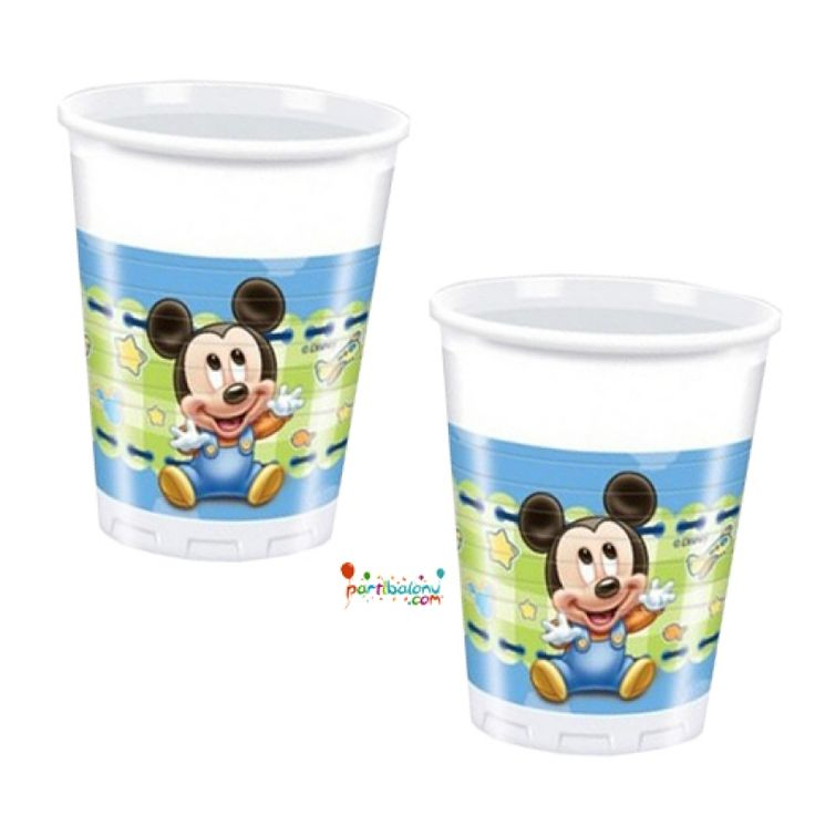 Baby Mickey Mouse Bardak