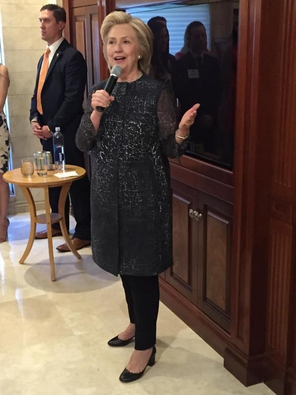 Image result for hillary clinton's clothes