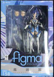 マックスファクトリー figma 戦姫絶唱シンフォギア 158 風鳴翼