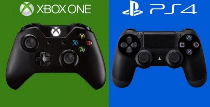 PS4 Outsells Xbox One for Eighth Consecutive Month According to August NPD