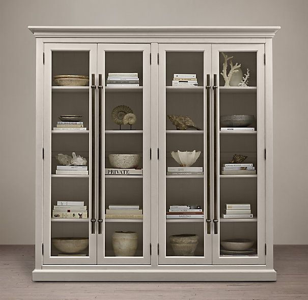 Painted China Cabinet Ideas Dining Rooms