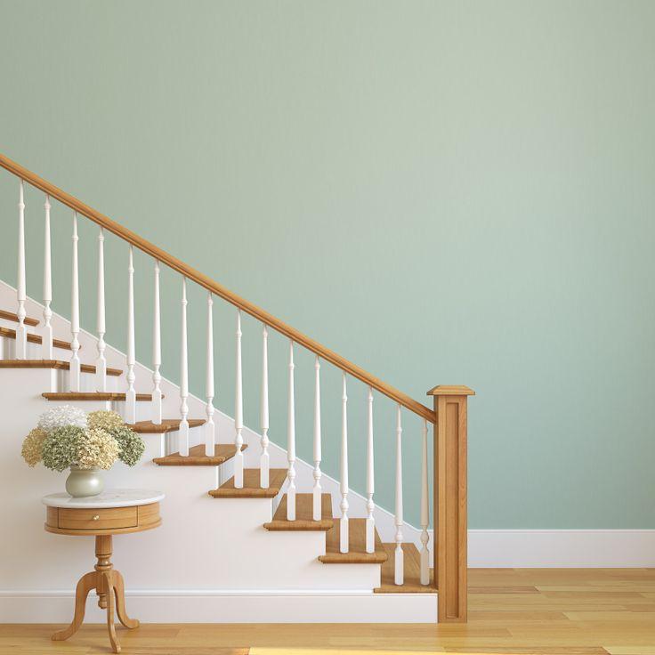 otra opcin para espacios reducidos son las escaleras rectas pues permiten aprovechar al mximo el espacio
