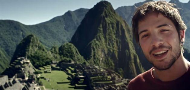Seas de dónde seas... Recordarás Perú!