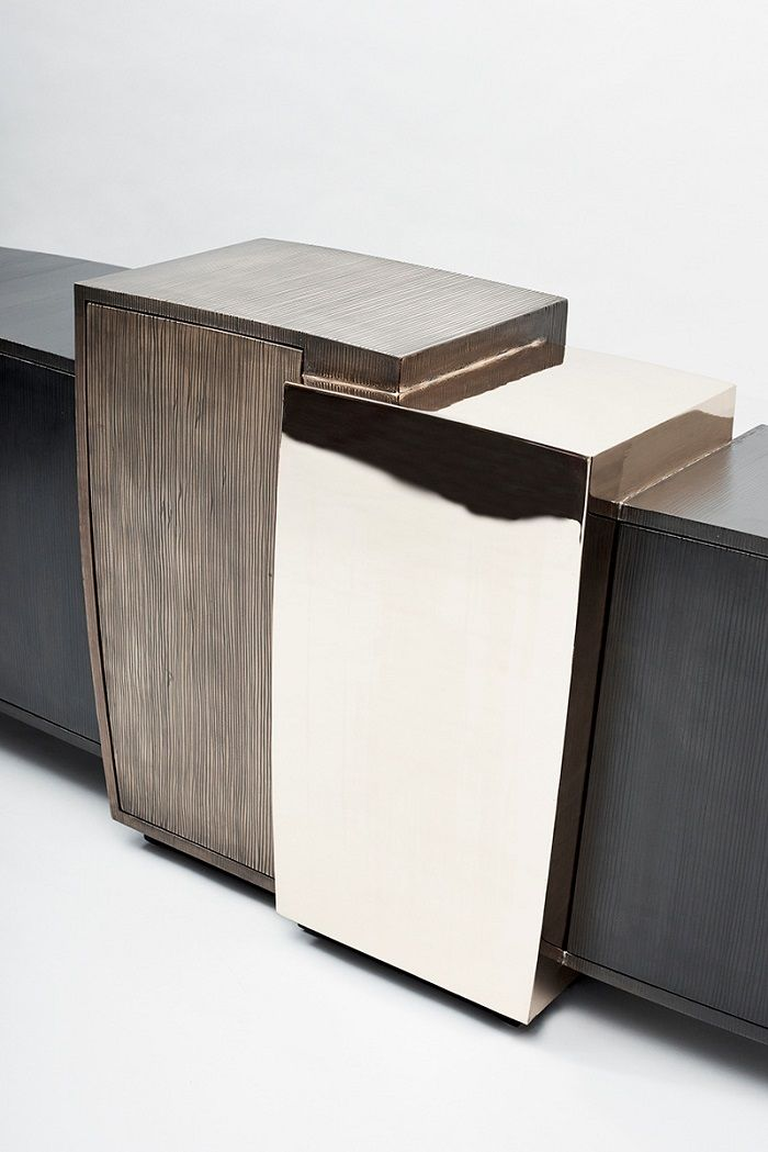 Contemporary Furniture By Gary Magakis