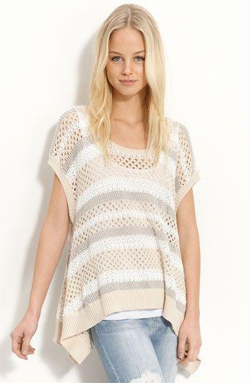 loving crocheted tops