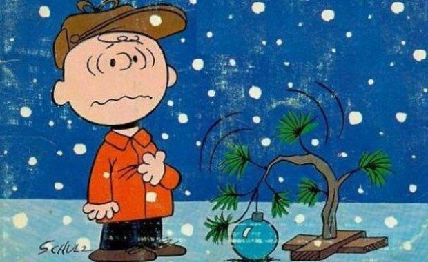 """The """"Charlie Brown Christmas"""" special has been a television mainstay for more than 50 years, but its Biblical allusions remain as controversial today as they we"""