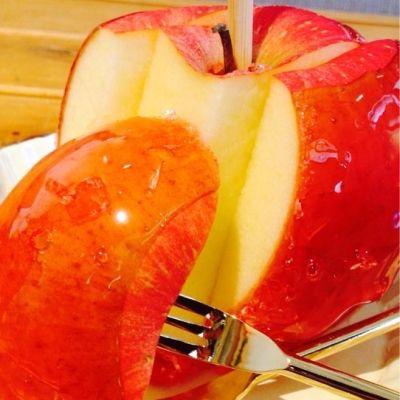 「りんご飴」に関する記事 - macaroni[マカロニ]