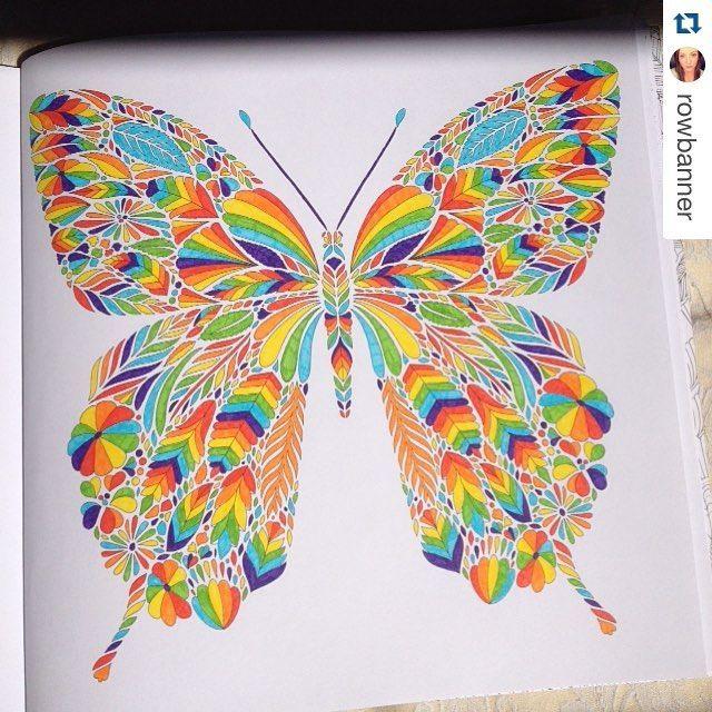 192 Best Color Book Tropical Wonderland Millie Marotta Images On