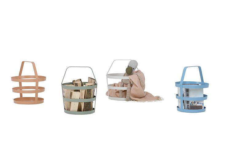 Wicker by Studio Frederick Roijé