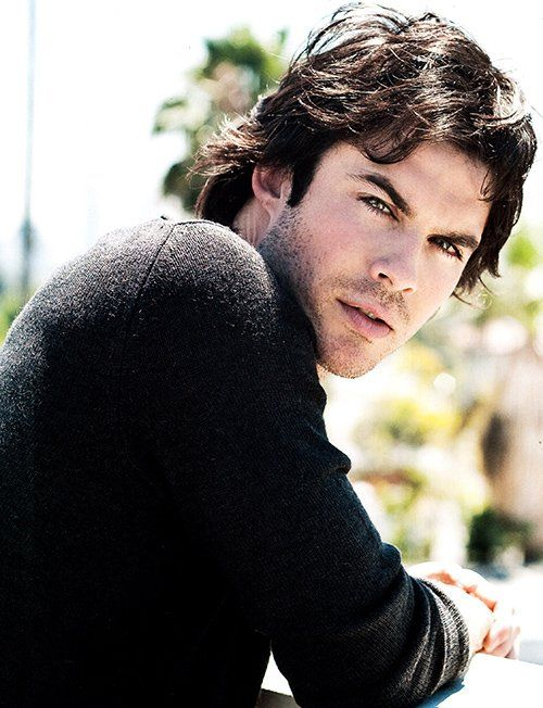 Ian Somerhalder | GossipCenter - Entertainment News Leaders