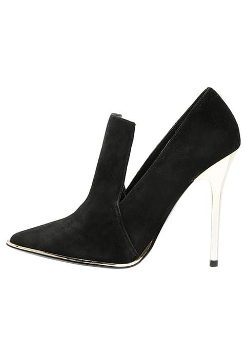 Mazie, Sandales Femme - Noir (Black Multi/90), 38 EUAldo