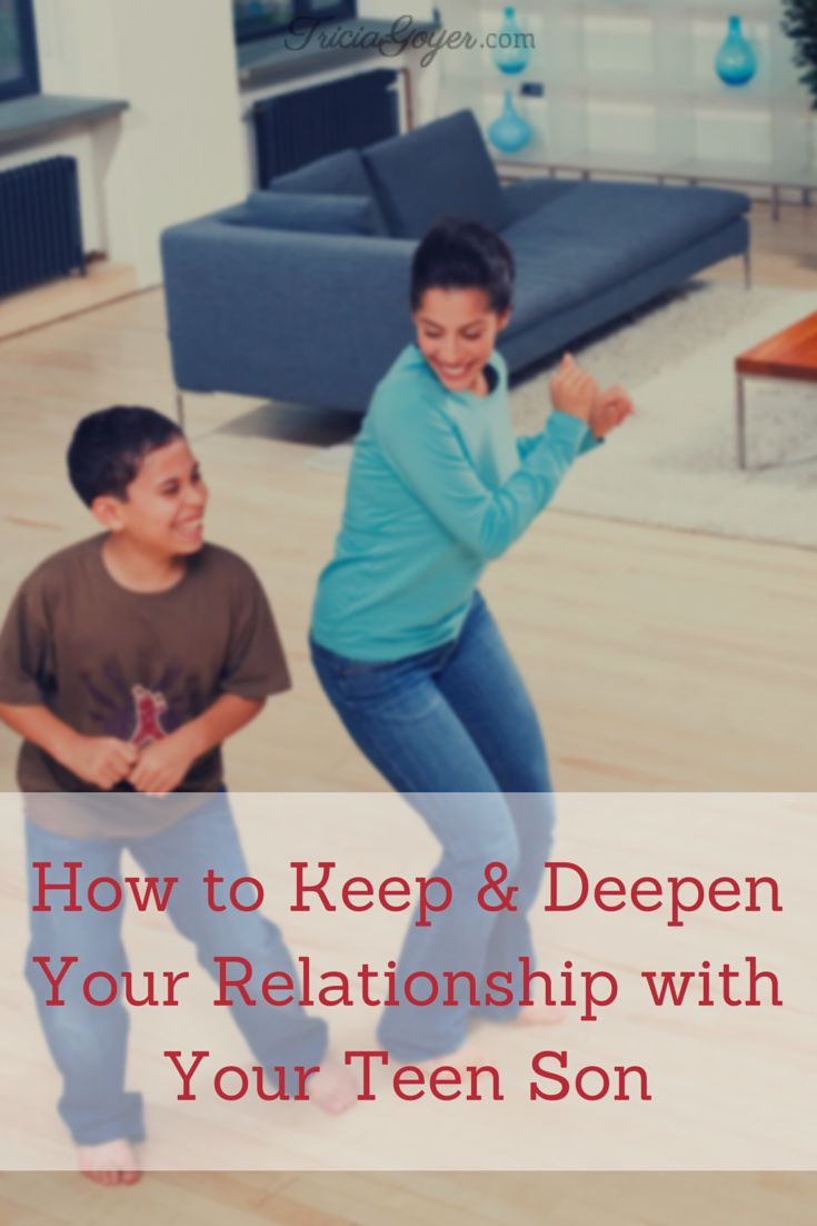 how to maintain a good family relationship