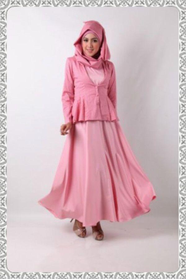 "Dress Kombinasi Blazer dengan desain yang Exclusive. "" Inspirations Your Style ""  www.toyusin.co.id"