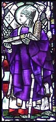 Britannia Biographies: St. Aidan St. Aidan (Died AD 651) Bishop of Scattery Island Bishop of Lindisfarne Died: 31st August AD 651 at Bamburgh, Northumberland
