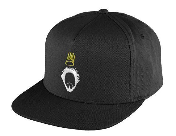 Sale - J Cole Crown Dad Hat DAD CAP, Color: White, Black red, Pink, Unisex Size, Adjustable Strap, One Size, Vinyl Print, J Cole Cap,   #on #Custom #T #Unisex #in #Dad #IFeelLikeTank #Vegetarian #StarLabsShirt #NapQueenTShirt