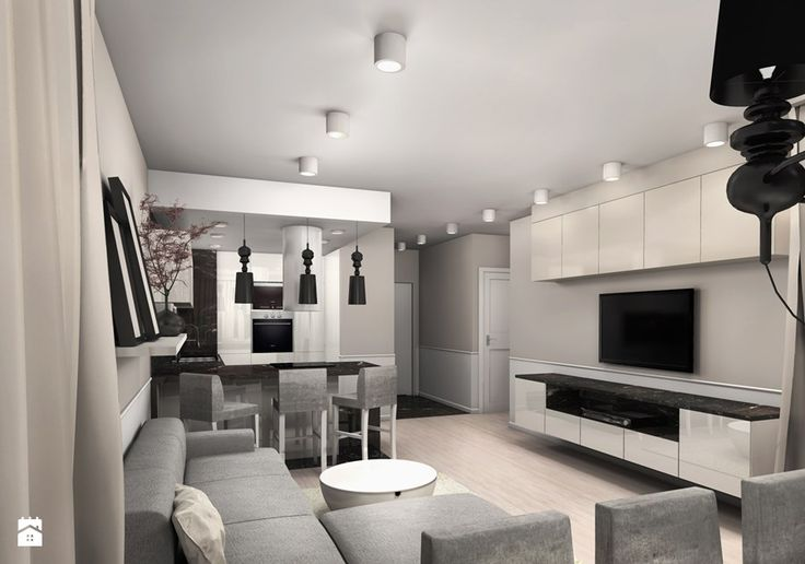 Mieszkanie | Wilanów - zdjęcie od ZAZA studio