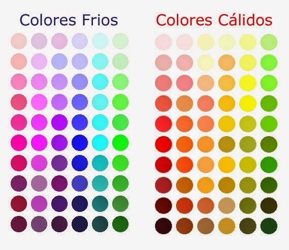 17 mejores ideas sobre paletas de colores c lidos en - Imagenes de colores calidos ...