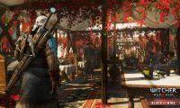 Wiedźmin 3: bajeczna kraina Toussaint na nowych screenach z dodatku Krew i Wino - gram.pl